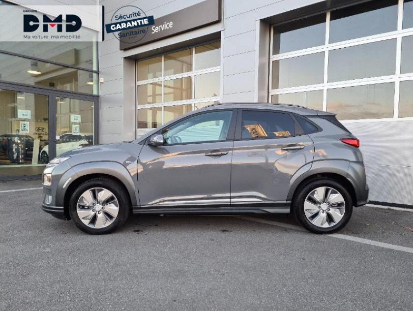 Hyundai Kona Electric 136ch Creative Euro6d-t Evap - Visuel #2