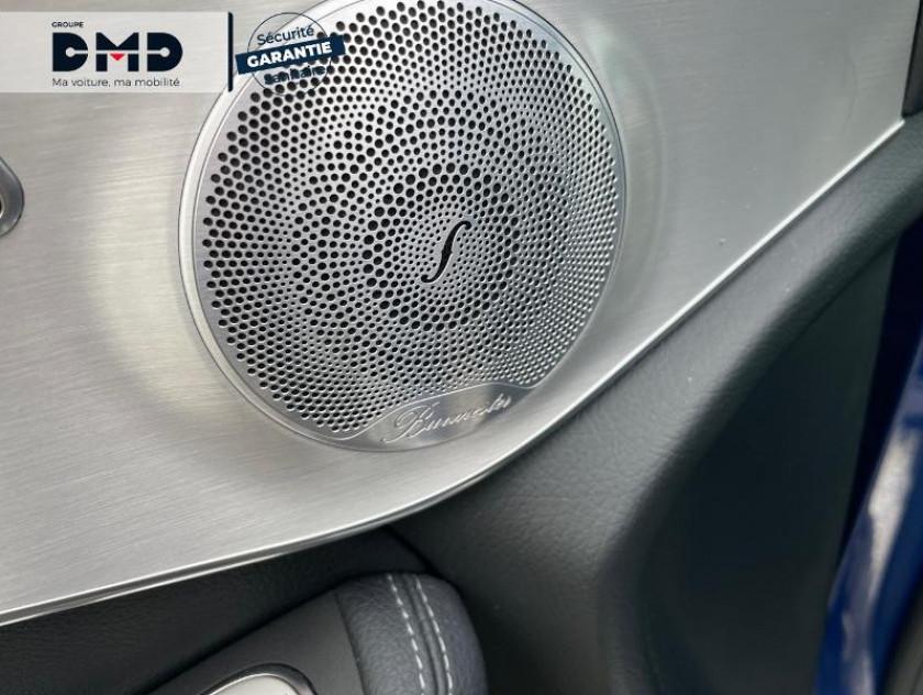 Mercedes-benz Glc 300 D 245ch Amg Line 4matic 9g-tronic - Visuel #14