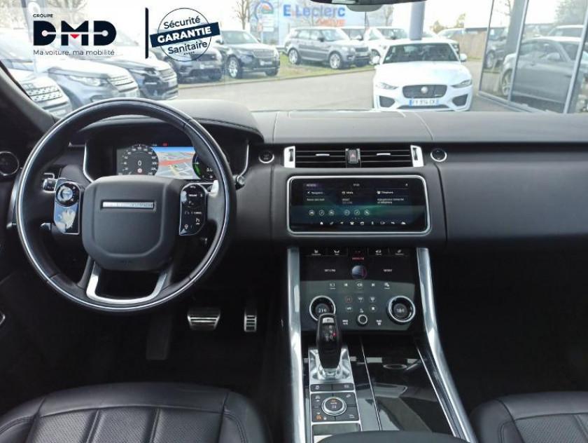 Land Rover Range Rover Sport 2.0 P400e 404ch Hse Dynamic Mark Viii - Visuel #5