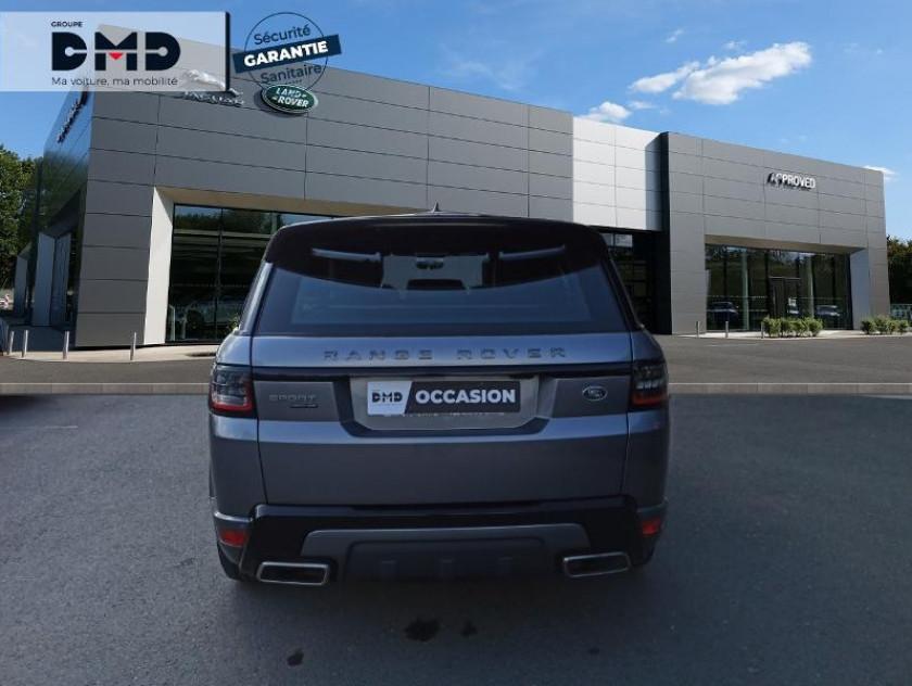 Land Rover Range Rover Sport 2.0 P400e 404ch Hse Dynamic Mark Viii - Visuel #11