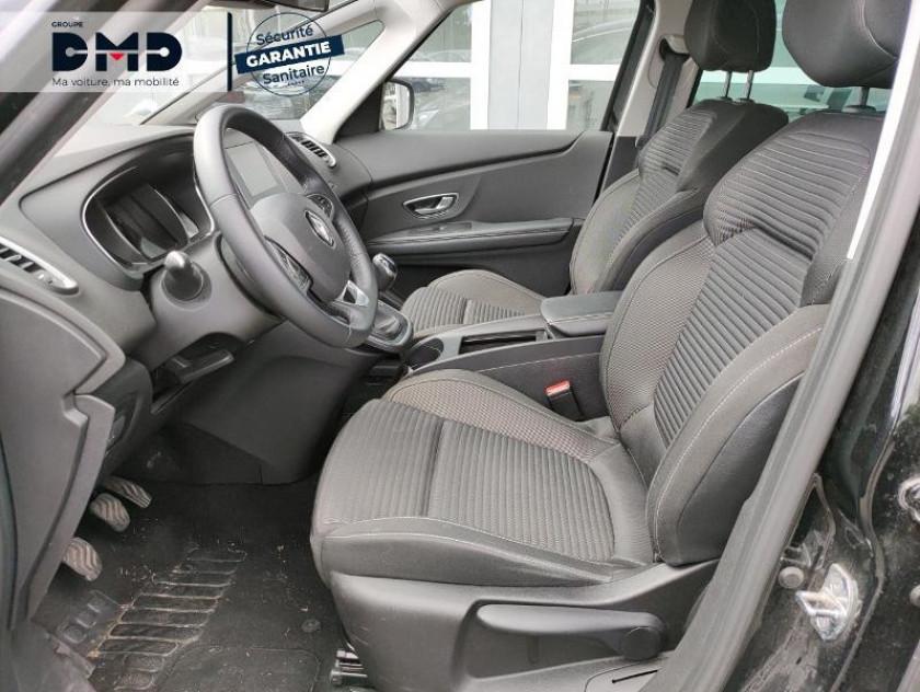 Renault Scenic 1.3 Tce 140ch Fap Business - Visuel #9