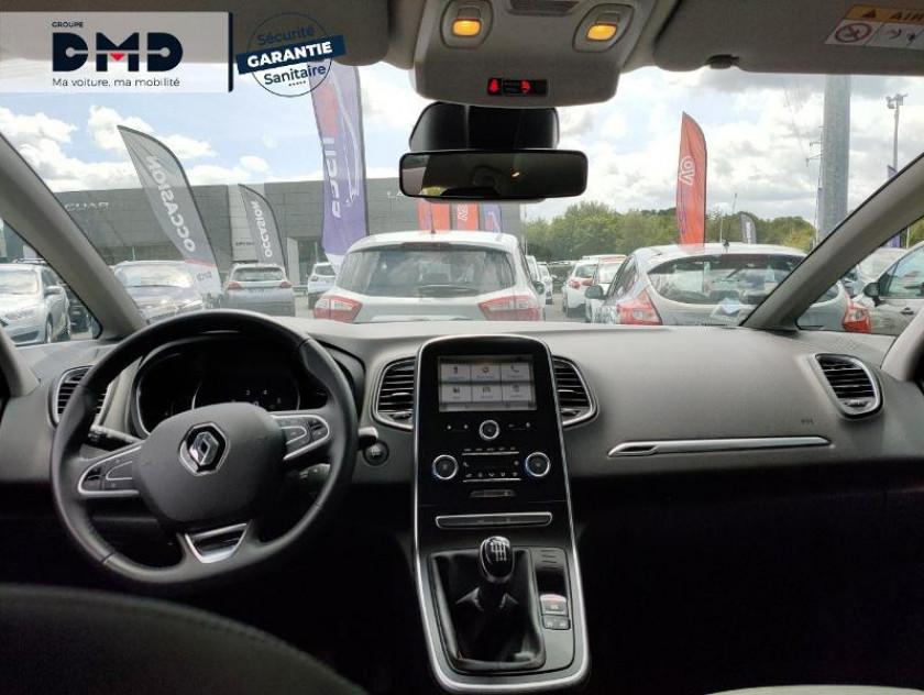 Renault Scenic 1.3 Tce 140ch Fap Business - Visuel #5