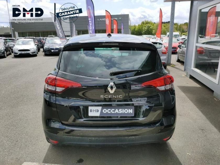Renault Scenic 1.3 Tce 140ch Fap Business - Visuel #11