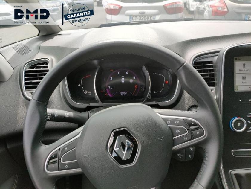 Renault Scenic 1.3 Tce 140ch Fap Business - Visuel #7