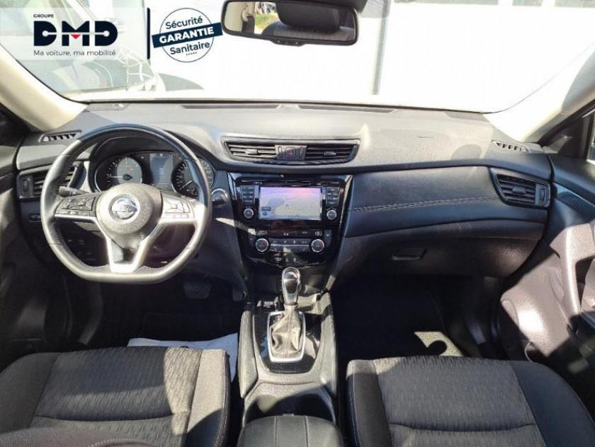 Nissan X-trail 1.6 Dci 130ch N-connecta Xtronic - Visuel #5
