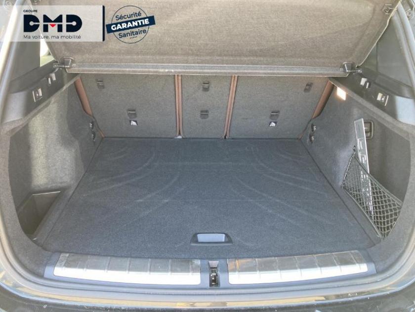 Bmw X1 Sdrive18da 150ch M Sport Euro6d-t - Visuel #12