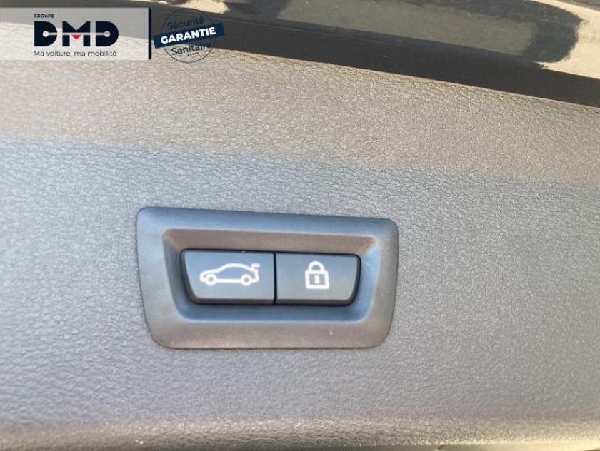 Bmw X1 Sdrive18da 150ch M Sport Euro6d-t - Visuel #15