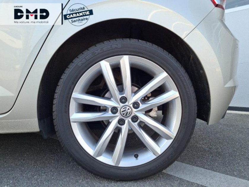 Volkswagen Polo 1.0 Tsi 115ch Carat Exclusive Dsg7 Euro6d-t - Visuel #13