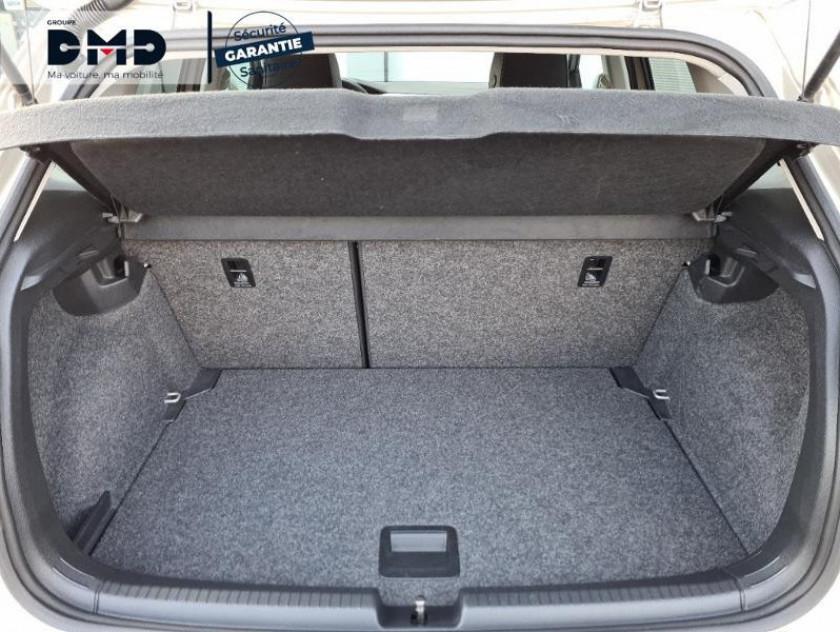 Volkswagen Polo 1.0 Tsi 115ch Carat Exclusive Dsg7 Euro6d-t - Visuel #12