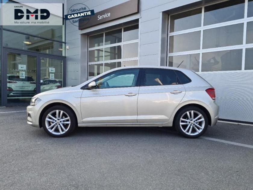 Volkswagen Polo 1.0 Tsi 115ch Carat Exclusive Dsg7 Euro6d-t - Visuel #2