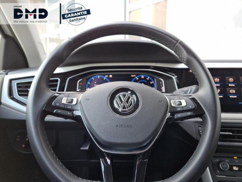Volkswagen Polo 1.0 Tsi 115ch Carat Exclusive Dsg7 Euro6d-t - Visuel #7