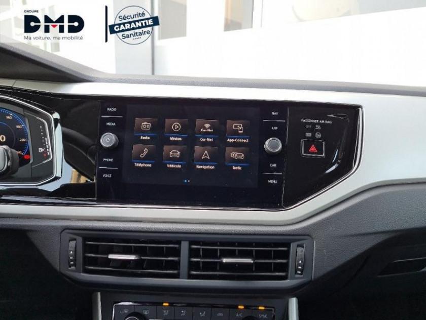 Volkswagen Polo 1.0 Tsi 115ch Carat Exclusive Dsg7 Euro6d-t - Visuel #6