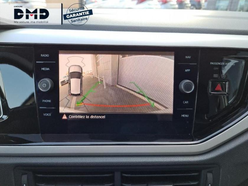 Volkswagen Polo 1.0 Tsi 115ch Carat Exclusive Dsg7 Euro6d-t - Visuel #14