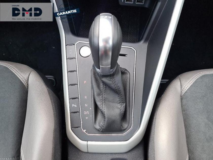 Volkswagen Polo 1.0 Tsi 115ch Carat Exclusive Dsg7 Euro6d-t - Visuel #8