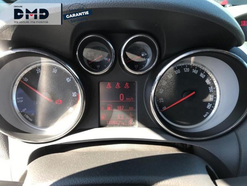 Opel Mokka 1.7 Cdti 130ch Cosmo Ecoflex Start&stop 4x2 - Visuel #14