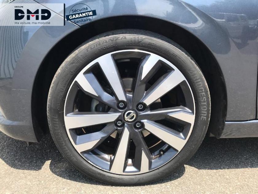 Nissan Micra 1.5 Dci 90ch Tekna 2018 - Visuel #13
