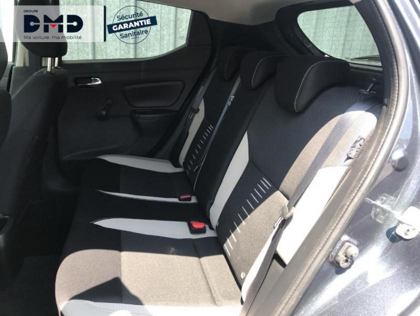 Nissan Micra 1.5 Dci 90ch Tekna 2018 - Visuel #10