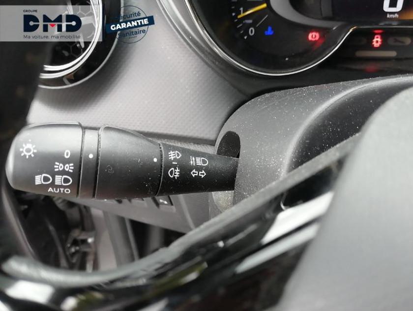 Renault Captur 1.5 Dci 90ch Stop&start Energy Intens Eco² - Visuel #10