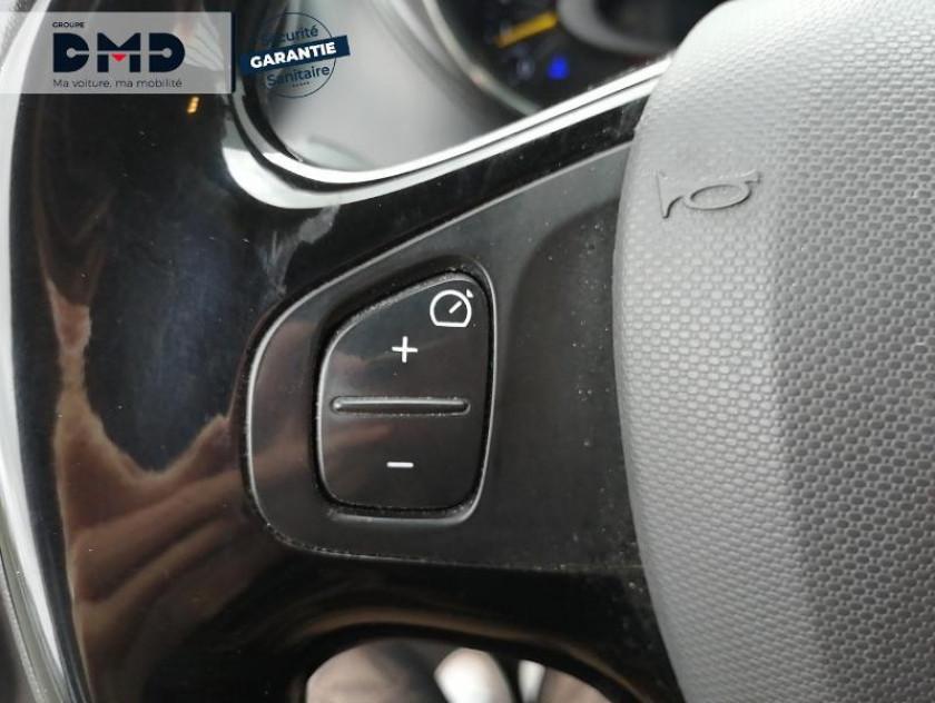Renault Captur 1.5 Dci 90ch Stop&start Energy Intens Eco² - Visuel #12