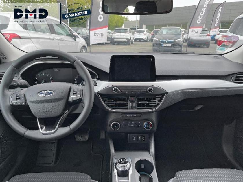 Ford Focus 1.0 Ecoboost 125ch Trend Business Bva - Visuel #5