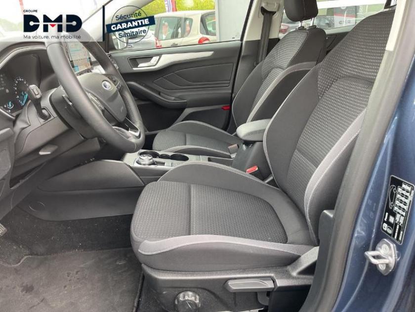 Ford Focus 1.0 Ecoboost 125ch Trend Business Bva - Visuel #9