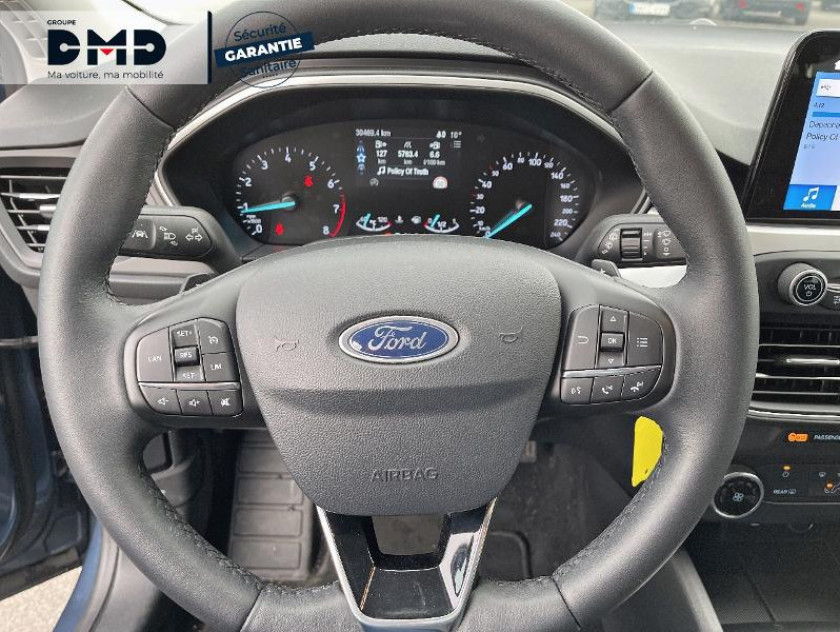 Ford Focus 1.0 Ecoboost 125ch Trend Business Bva - Visuel #7