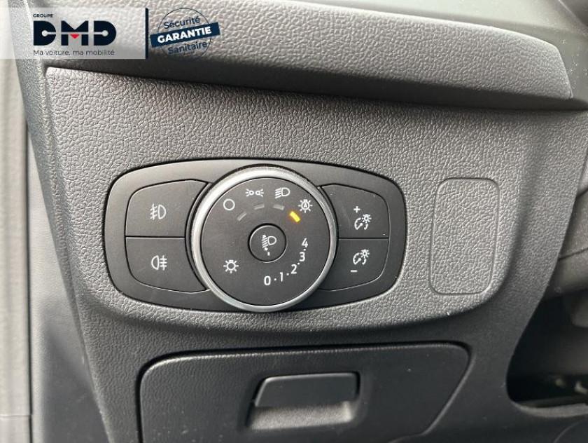 Ford Focus 1.0 Ecoboost 125ch Trend Business Bva - Visuel #15