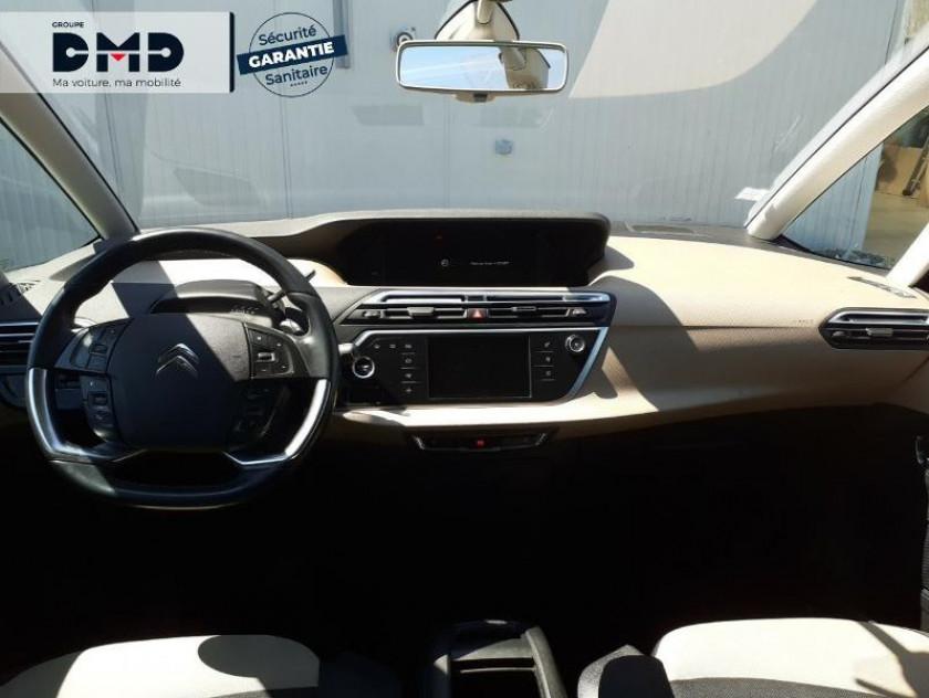 Citroen Grand C4 Picasso E-hdi 115ch Intensive Etg6 - Visuel #5