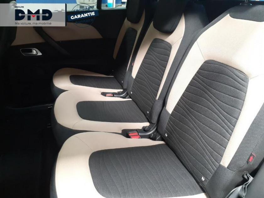Citroen Grand C4 Picasso E-hdi 115ch Intensive Etg6 - Visuel #10