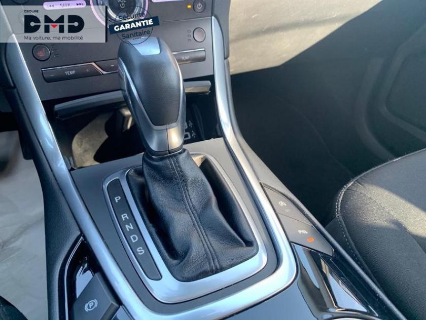 Ford Galaxy 2.0 Tdci 180ch Stop&start Titanium Powershift - Visuel #8