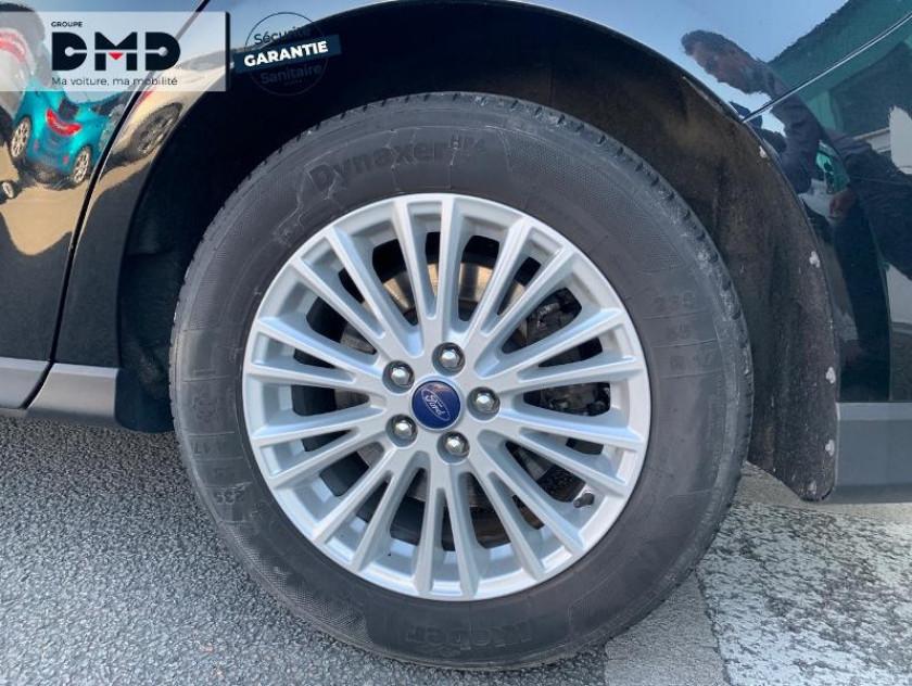 Ford Galaxy 2.0 Tdci 180ch Stop&start Titanium Powershift - Visuel #13