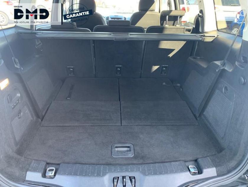 Ford Galaxy 2.0 Tdci 180ch Stop&start Titanium Powershift - Visuel #12