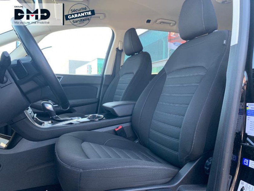 Ford Galaxy 2.0 Tdci 180ch Stop&start Titanium Powershift - Visuel #9