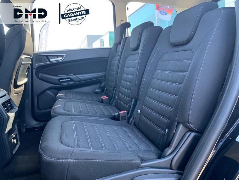 Ford Galaxy 2.0 Tdci 180ch Stop&start Titanium Powershift - Visuel #10