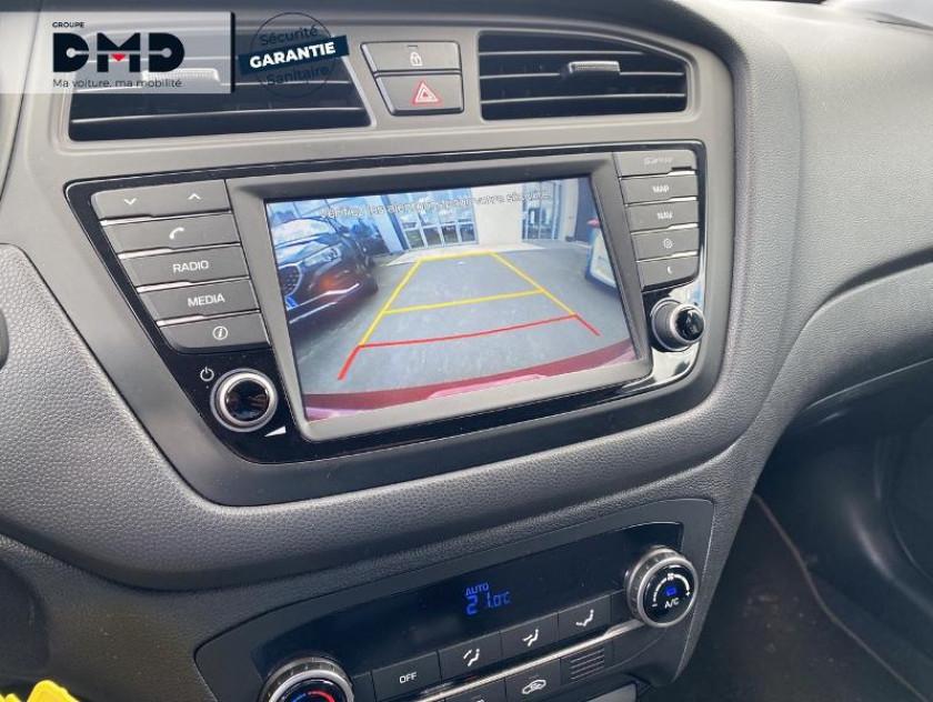 Hyundai I20 Coupe 1.2 84 Intuitive Plus - Visuel #14