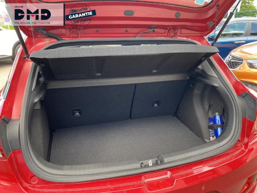Hyundai I20 Coupe 1.2 84 Intuitive Plus - Visuel #12