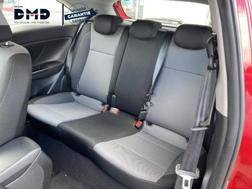 Hyundai I20 Coupe 1.2 84 Intuitive Plus - Visuel #10