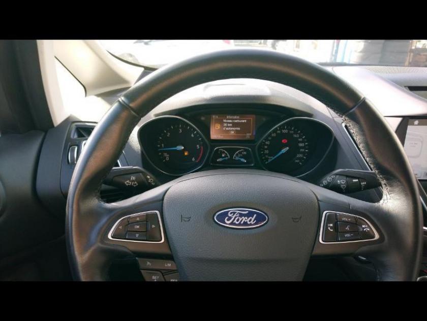 Ford C-max 1.5 Tdci 120ch Stop&start Titanium - Visuel #9