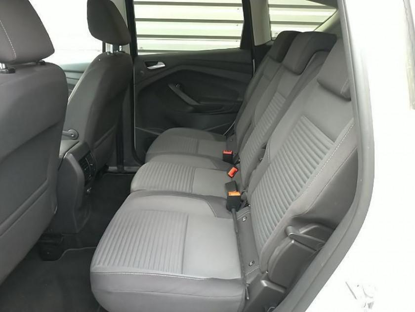 Ford C-max 1.5 Tdci 120ch Stop&start Titanium - Visuel #10