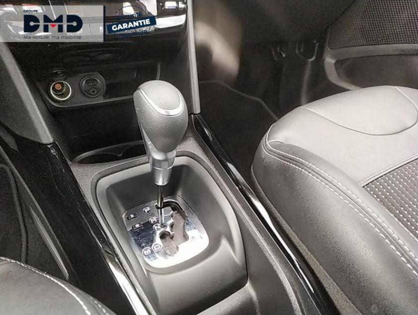 Peugeot 2008 1.2 Puretech 110ch Allure S&s Eat6 - Visuel #8