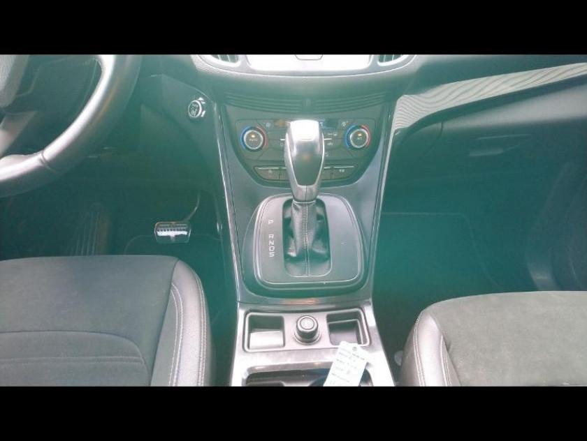 Ford Kuga 2.0 Tdci 150ch Stop&start St-line 4x4 Powershift - Visuel #9