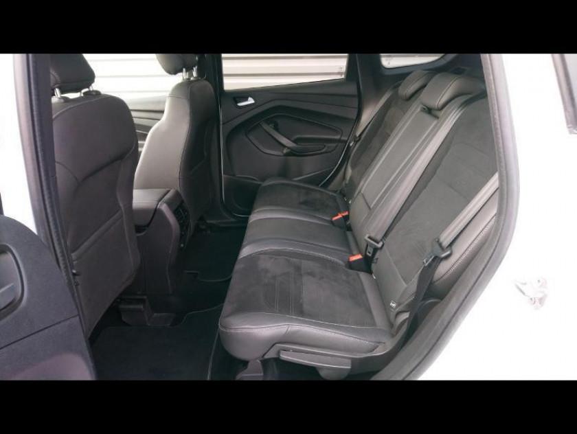 Ford Kuga 2.0 Tdci 150ch Stop&start St-line 4x4 Powershift - Visuel #6