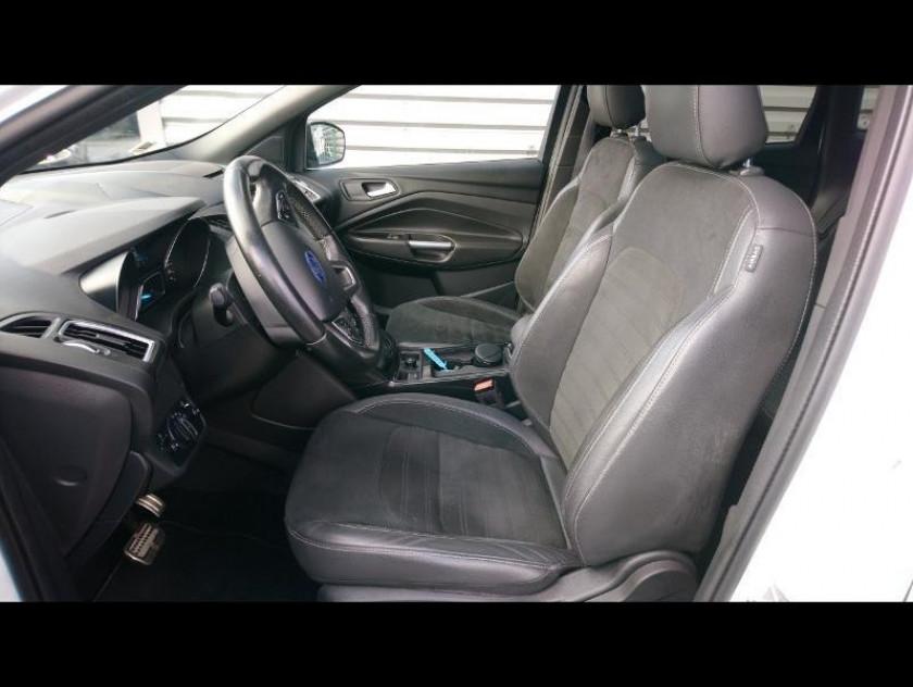Ford Kuga 2.0 Tdci 150ch Stop&start St-line 4x4 Powershift - Visuel #5