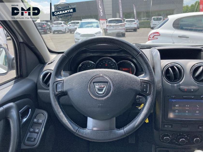 Dacia Duster 1.5 Dci 110ch Prestige 4x2 Euro6 - Visuel #7