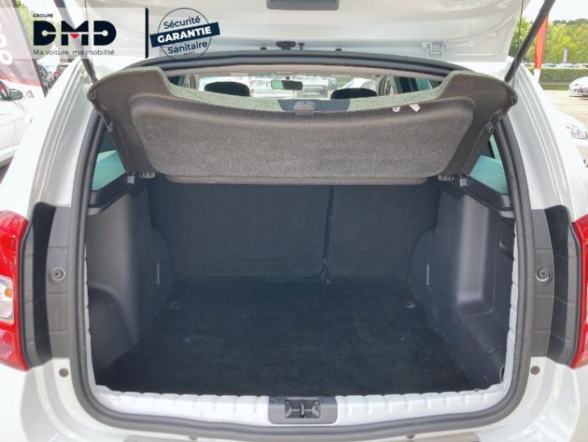 Dacia Duster 1.5 Dci 110ch Prestige 4x2 Euro6 - Visuel #12