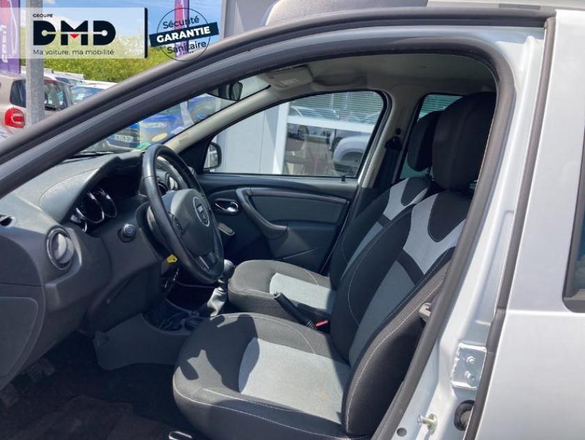 Dacia Duster 1.5 Dci 110ch Prestige 4x2 Euro6 - Visuel #9