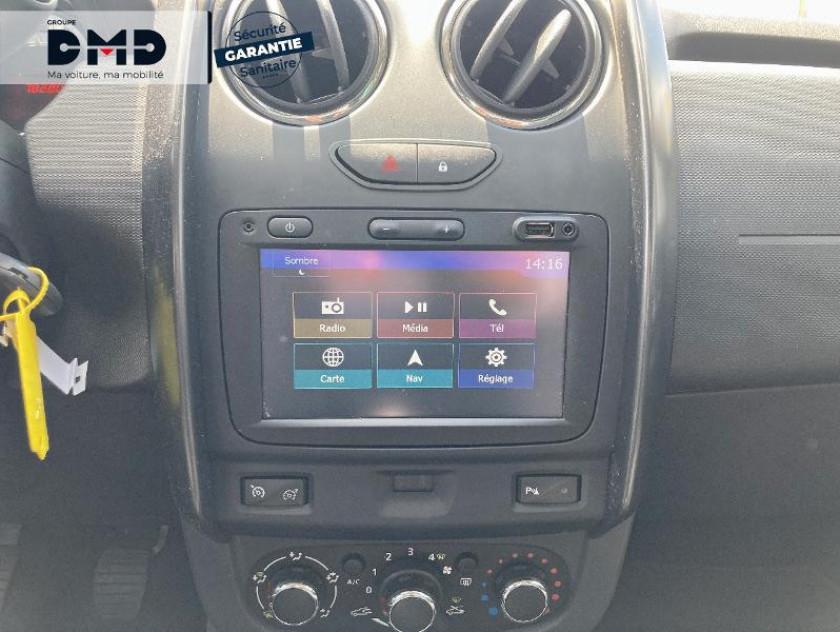 Dacia Duster 1.5 Dci 110ch Prestige 4x2 Euro6 - Visuel #6