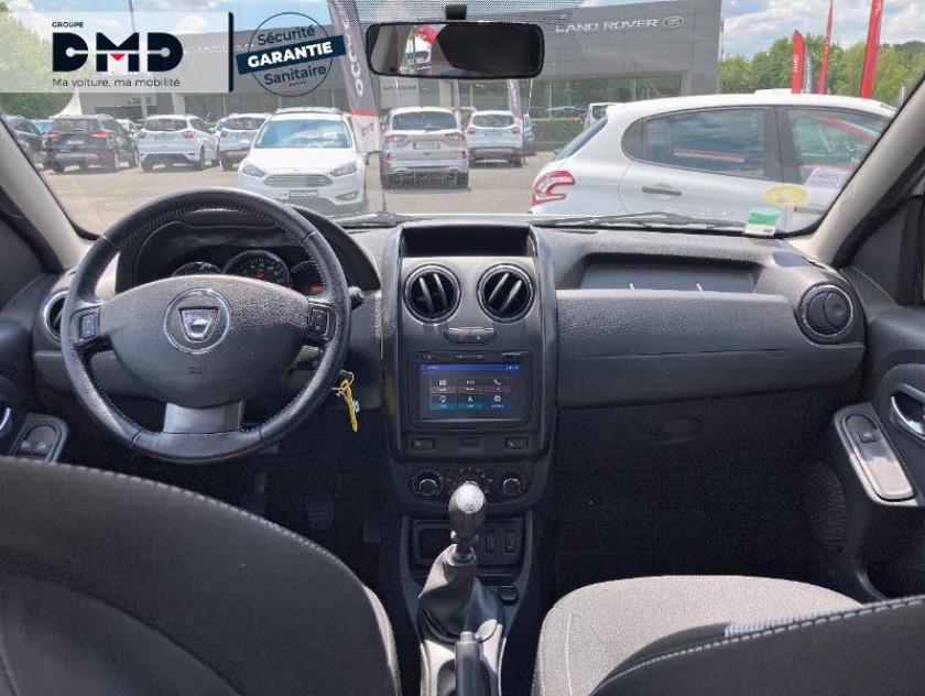 Dacia Duster 1.5 Dci 110ch Prestige 4x2 Euro6 - Visuel #5