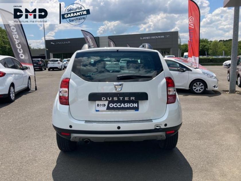 Dacia Duster 1.5 Dci 110ch Prestige 4x2 Euro6 - Visuel #11