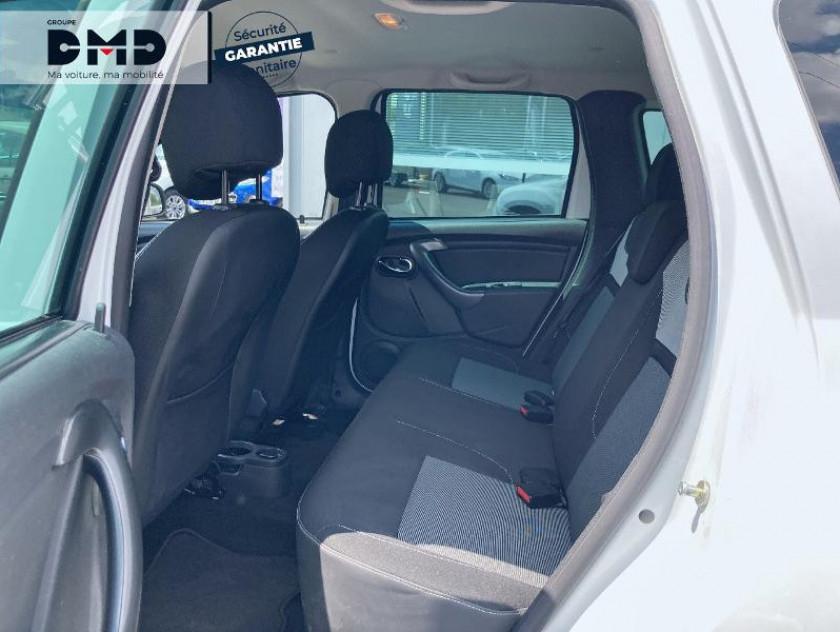 Dacia Duster 1.5 Dci 110ch Prestige 4x2 Euro6 - Visuel #10